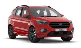 Ford Kuga 150PS 2WD ST-Line