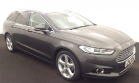 Ford Mondeo Auto 2.0 Estate