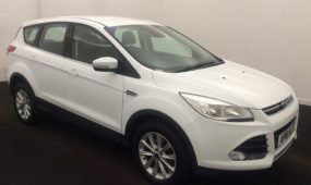 Ford Kuga 2WD 2.0 Manual