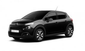 Citroën C3 Feel 82 PureTech