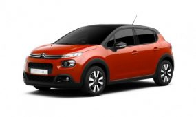Citroën C3 Flair 82 PureTech – Limited Amount