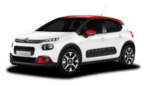 Citroën C3 Flair 82 PureTech NAV