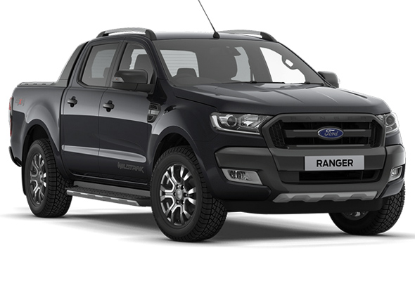 ford ranger wildtrack short term lease 12 month leasing. Black Bedroom Furniture Sets. Home Design Ideas