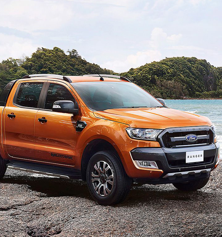 Ford Ranger Lease