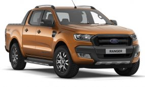 Ford Ranger Double Cab 3.2 Wildtrack TDCI