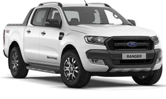 Ford Ranger Double Cab Ecoblue 2.0 213ps Wildtrak TDCI