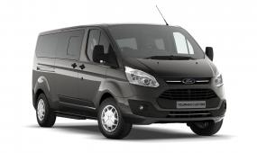 Ford Tourneo Custom L2 LTD