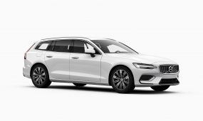 Volvo V60 T5 2.0 S/W Inscription Auto