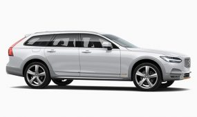 Volvo LTD Edition V90 T6 Ocean Race AWD