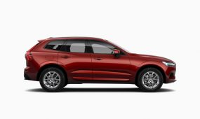 Volvo XC60 D4 190PS AWD R-Design