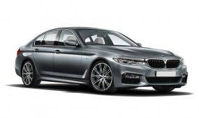 IN STOCK – BMW 5 Series 520i M Sport
