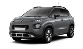 Citroen C3 Aircross Flair 82 Puretech