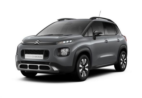 Citroen C3 Aircross Flair 82 Puretech - Sema Lease