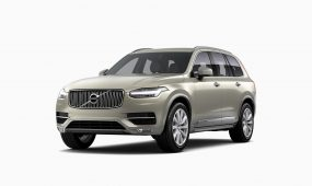 Volvo XC90 T5 2.0 250PS Inscription AWD