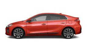 Hyundai IONIQ 1.6 GDI SE 141ps DCT
