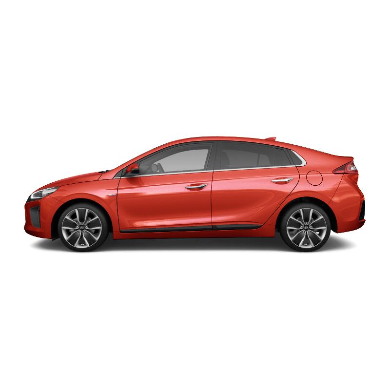 Hyundai IONIQ Lease Deals, 12 Month Lease Hyundai IONIQ