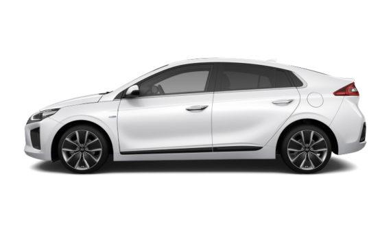 Hyundai IONIQ Premium 100KW Electric