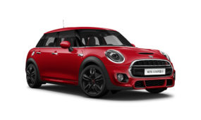 MINI Cooper S Sport 5dr Hatch Manual