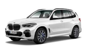 BMW X5 xDrive40i 4WD M Sport