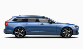 Volvo V90 T4 R-Design Winter Pack