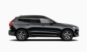 Volvo XC60 T5 AWD R-Design Winter Pack
