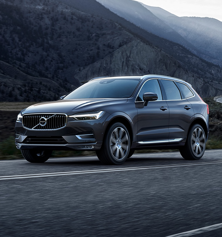Volvo X60 Lease: Specialists In 12 Month Car Leasing, UK Car Leasing