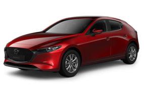 Mazda 3 SE-L LUX 2.0 SKYACTIV-G MHEV