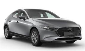 Mazda 3 Sport LUX 2.0