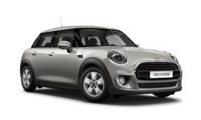 MINI Cooper Classic with Navigation Pack 5dr Hatch