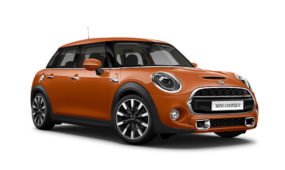 MINI Cooper S Sport 5dr Hatch