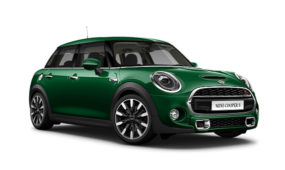 MINI Cooper S Exclusive 5dr Hatch