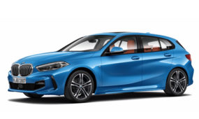 NEW BMW 1 Series 118i M Sport Auto