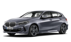 NEW BMW 1 Series 118i M Sport Manual