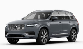 Volvo XC90 PHEV T8 Inscription with Winter Pack