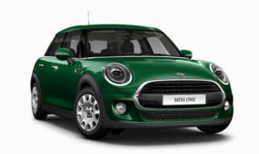 MINI One Classic with Navigation Pack 5dr Hatch