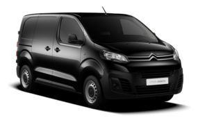 Citroën Dispatch Blue HDI 100ps Van