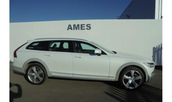Volvo V90 T6 [310] Cross Country Ocean Race 5dr AWD Geartron
