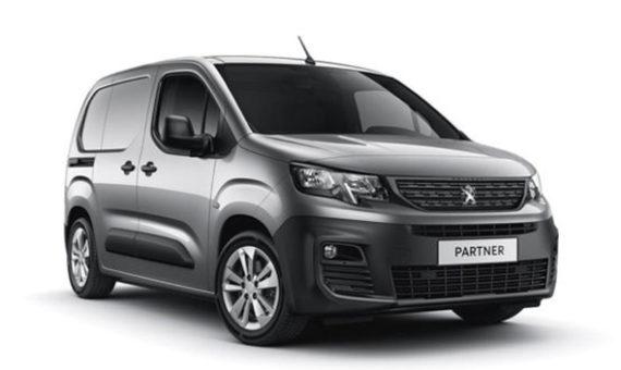 Peugeot Partner Professional Long HDHI