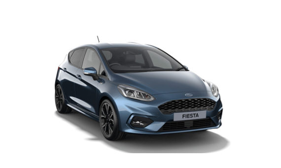 Ford Fiesta 1.0 ST-Line X Edition (125PS)
