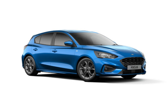 Ford Focus 1.0 ST-Line Edition Auto